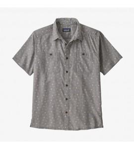 Patagonia Goshawk Dobby Shirt