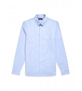 Fred Perry oxford Button Down Shirt slim fit